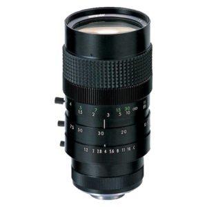 Computar 12.5-75mm f/1.2 zoom lens