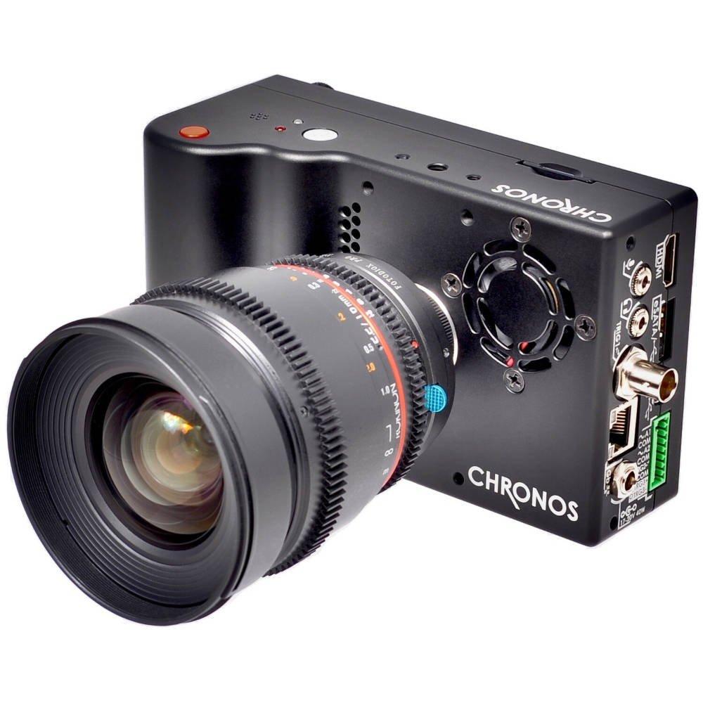 Chronos 2.1-HD High Speed Camera