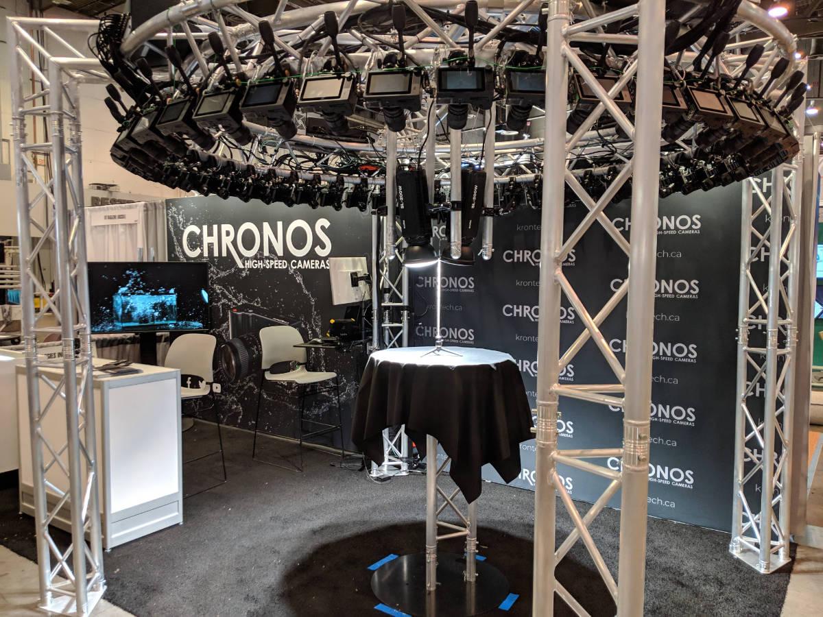 Chronos ring