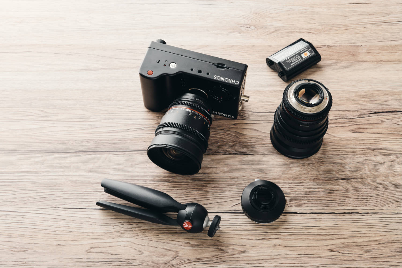 kron-camera-high-speed